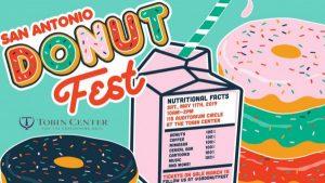 San Antonio Donut Fest