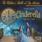 Cinderella by The Children's Ballet of San Antonio