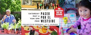 10th Annual Paseo por El Westside