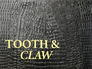 Tooth & Claw at Terminal 136