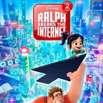 Outdoor Film Series: Ralph Breaks the Internet