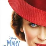 Outdoor Film Series: Mary Poppins Returns