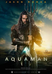 Outdoor Film Series: Aquaman