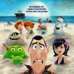 Outdoor Film Series: Hotel Transylvania 3: Summer Vacation