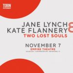Jane Lynch & Kate Flannery: Two Lost Souls