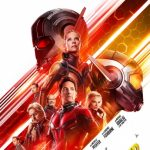 Outdoor Film Series: Ant Man and the Wasp