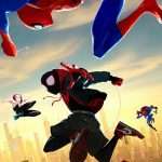 Outdoor Film Series- Spider Man: Into the Spider Verse
