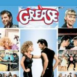 Outdoor Film Series: Grease