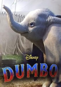 Outdoor Film Series: Dumbo