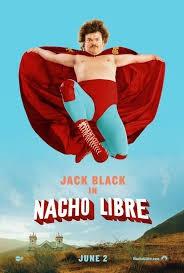 Outdoor Film Series: Nacho Libre
