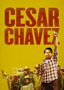 Outdoor Film Series: Cesar Chavez