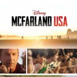 Outdoor Film Series: McFarland, USA