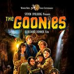Outdoor Film Series: The Goonies