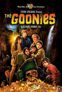 Outdoor Film Series: The Goonies