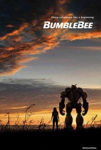 Outdoor Film Series: Bumblebee