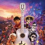 Outdoor Film Series: Coco