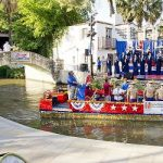 America's Armed Forces River Parade