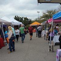 The Stone Oak Artisan Market