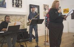 Word Bop Workshop - Jazz Poetry