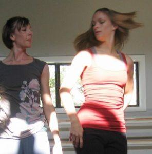 SpareWorks dance
