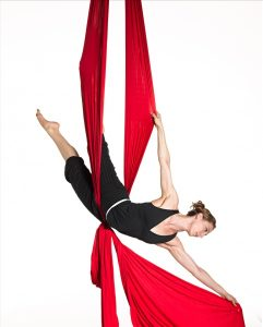 Youth Aerial Classes at Aerial Horizon
