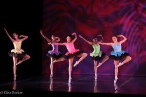 Ballet Latino de San Antonio