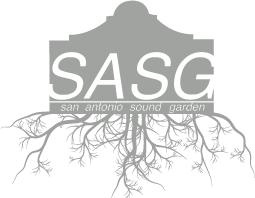 San Antonio Sound Garden
