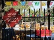 Maverick Plaza